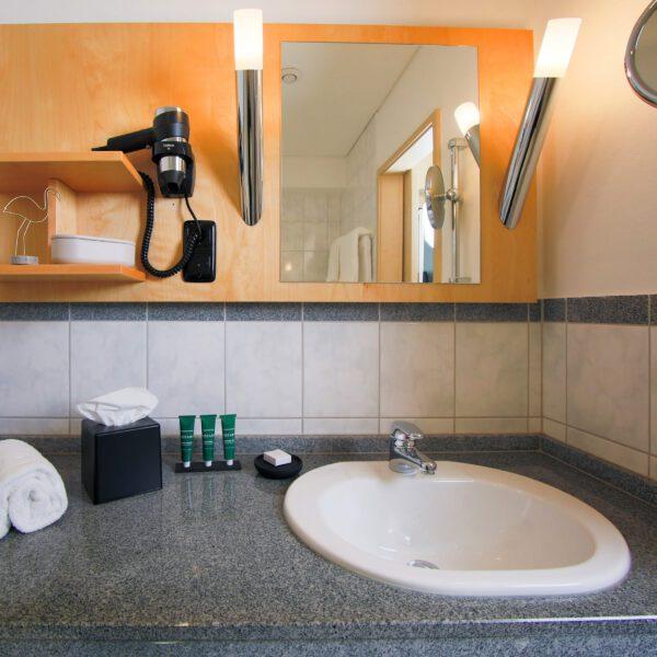 Mach dich frisch im eigenen Bad - neu gemacht