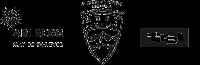 Skigebiet St Anton Arlberg Partner Logo